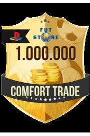 1.000.000 FIFA 21 Coins PS4 - Comfort Trade