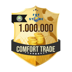 1.000.000 FIFA 21 Coins Xbox One - Comfort Trade