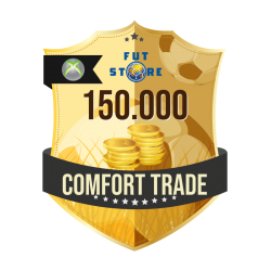 150.000 FIFA 21 Coins Xbox One - Comfort Trade
