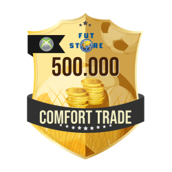 500.000 FIFA 21 Coins Xbox One - Comfort Trade